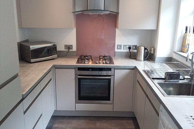 Milton Keynes Kitchen Fitted